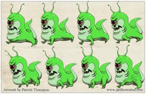Running_Alien_Dog_Animation_1600