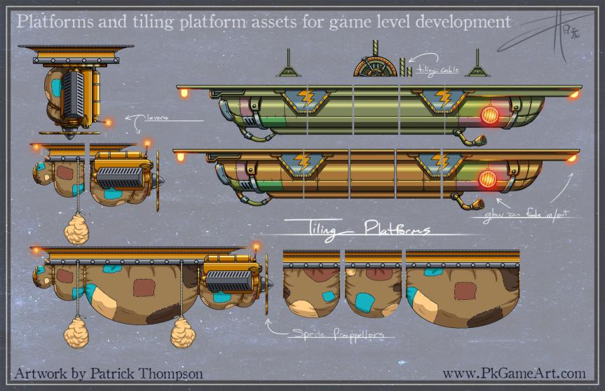 steampunk_platform_game_level_assets_pkgameart