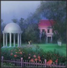 changsha plein air painting digital sketch china juzizhou twilight 橘子洲 桔子洲 长沙 绘画