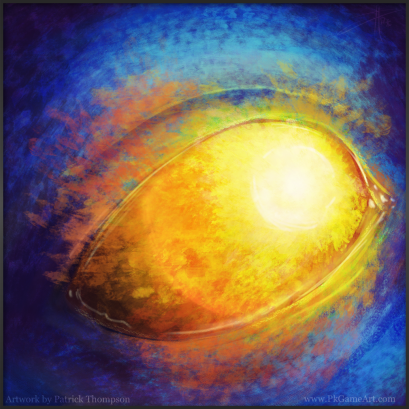 eye of Krishna hindu buddhist painting oil art illustration buddhism meditation art illustration pkgameart